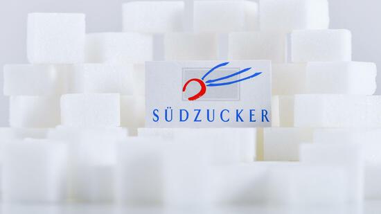Südzucker: Zuckerproduzent erhöht Gewinnprognose erneut
