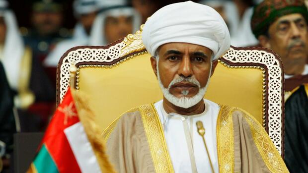 Diplomatie: Oman öffnet Botschaft im Irak wieder