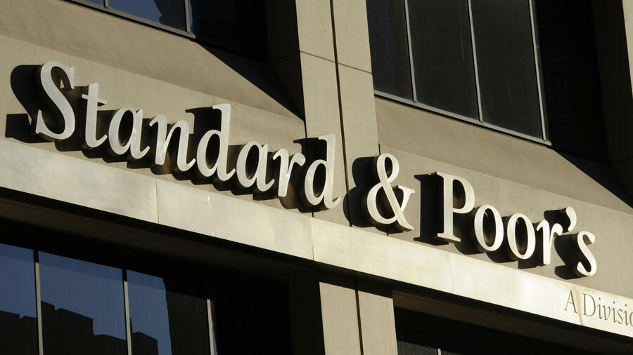 Die Konzernzentrale von Standard and Poor's in New York. Quelle: dapd