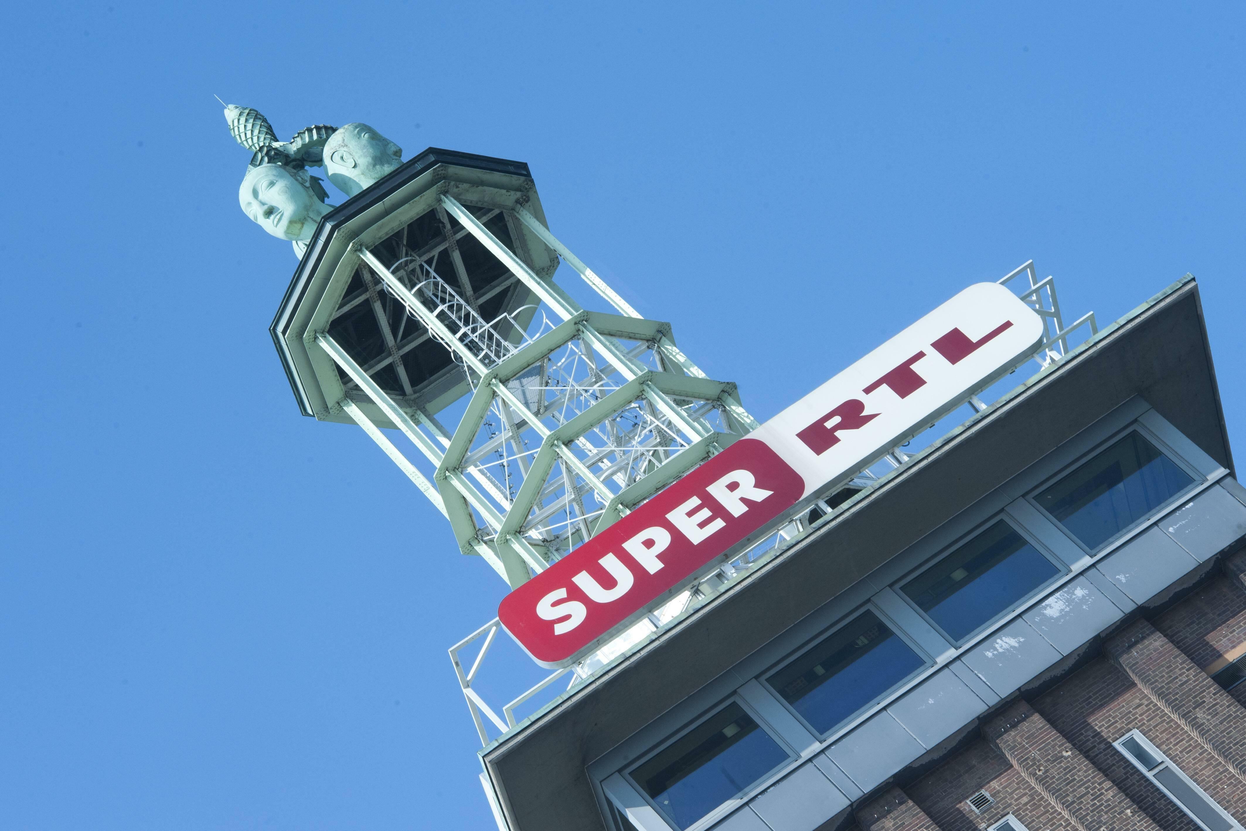 Super RTL produziert ein neues Nachrichtenmagazin für Kinder