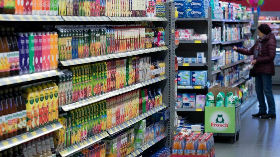 Einzelhandel Mit Deutlichem Umsatzplus Im Ersten Halbjahr