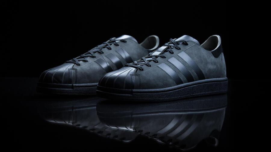 Sneaker rückt den Olymp in Adidas auf 9DW2EHI