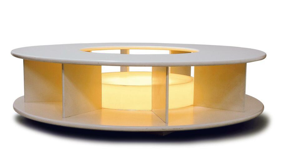 italienisches design m bel mit strahlkraft. Black Bedroom Furniture Sets. Home Design Ideas