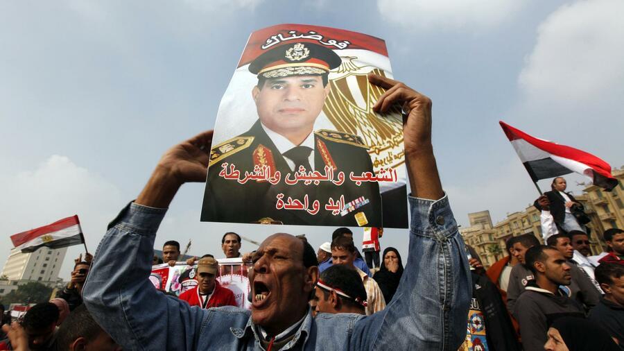 Festnahmen vor Referendum in Ägypten