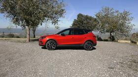 Autotest-Video: SUV im Kleinformat - Seat Arona