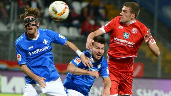 Bundesliga-Liveticker: Bundesliga-Ticker