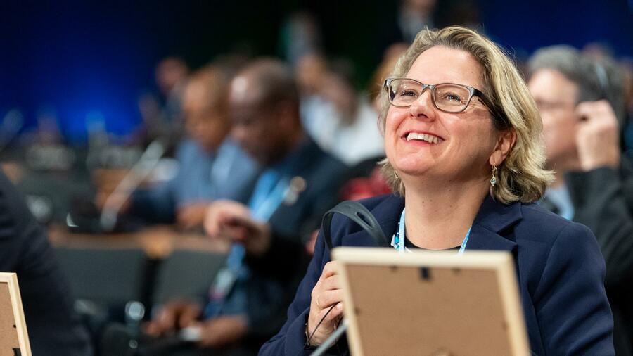 Die entscheidenden Stunden der Klimakonferenz in Kattowitz haben begonnen