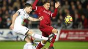 Fußball: FC Liverpool blamiert sich bei Schlusslicht