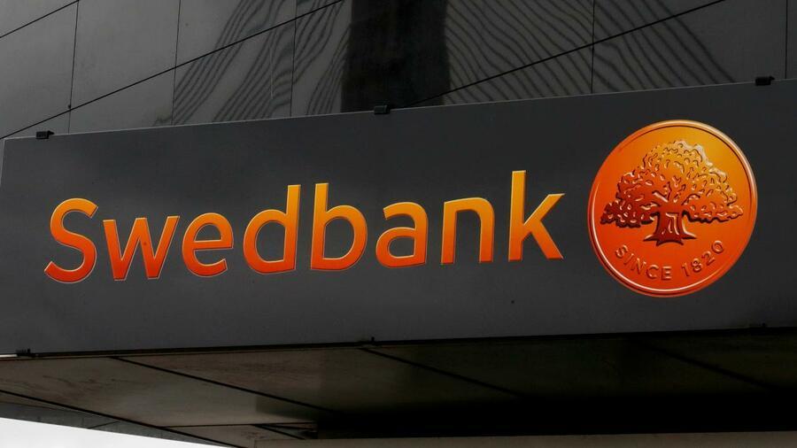 Swedbank suspendiert Chef und Finanzvorstand ihrer Niederlassung in Estland