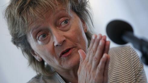 Eveline Widmer-Schlumpf schießt scharf gegen die deutsche Steuerpolitik. Quelle: Reuters