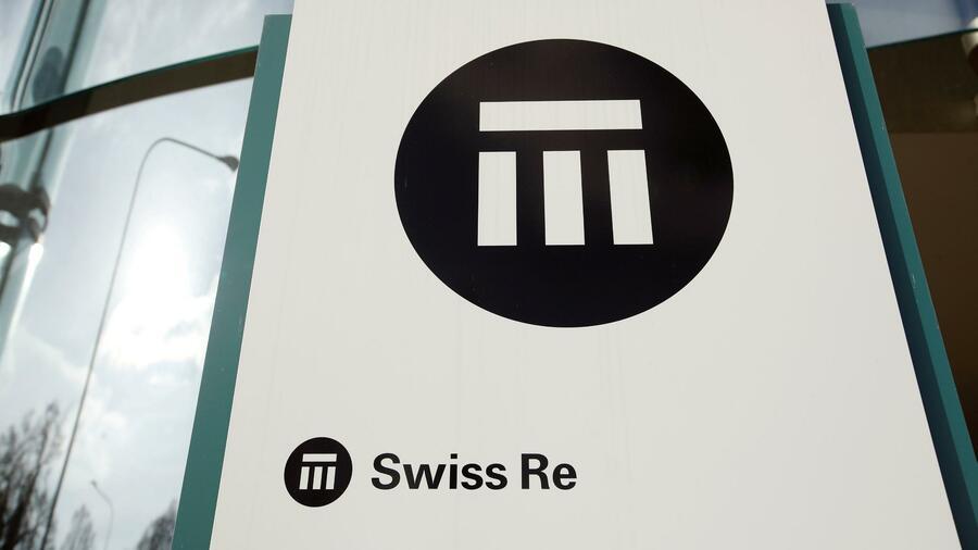 Swiss Re bläst Börsengang von Re Assure ab