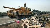 Syrien: Kurden verbünden sich mit Assad gegen Türkei