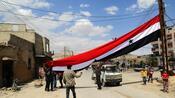 Verhandlungen: Rebellen und Iran wollen offenbar syrische Dörfer evakuieren