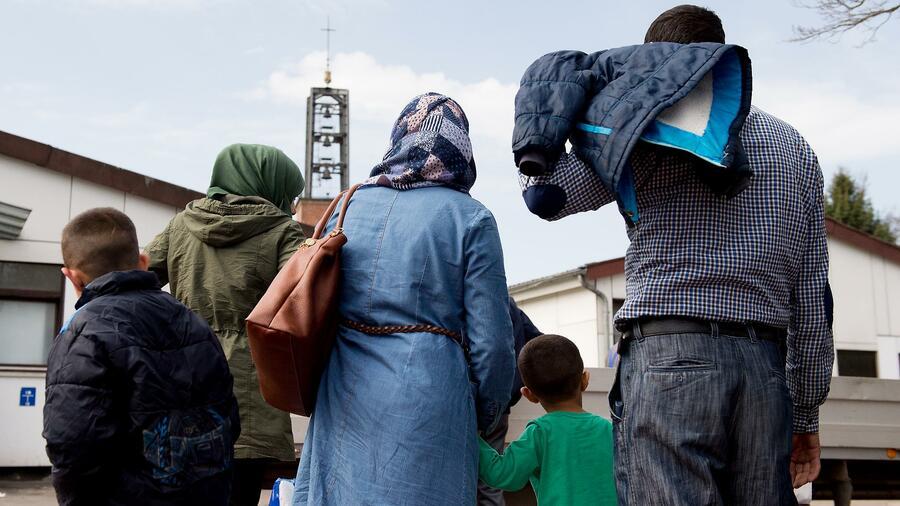EuGH stärkt Recht junger Flüchtlinge