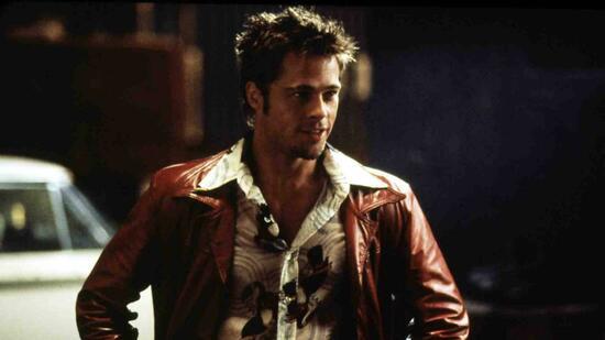 Brad Pitt spielte in dem Film Tyler Durden. Der Name diente Zerohedge-Bloggern als Pseudonym.