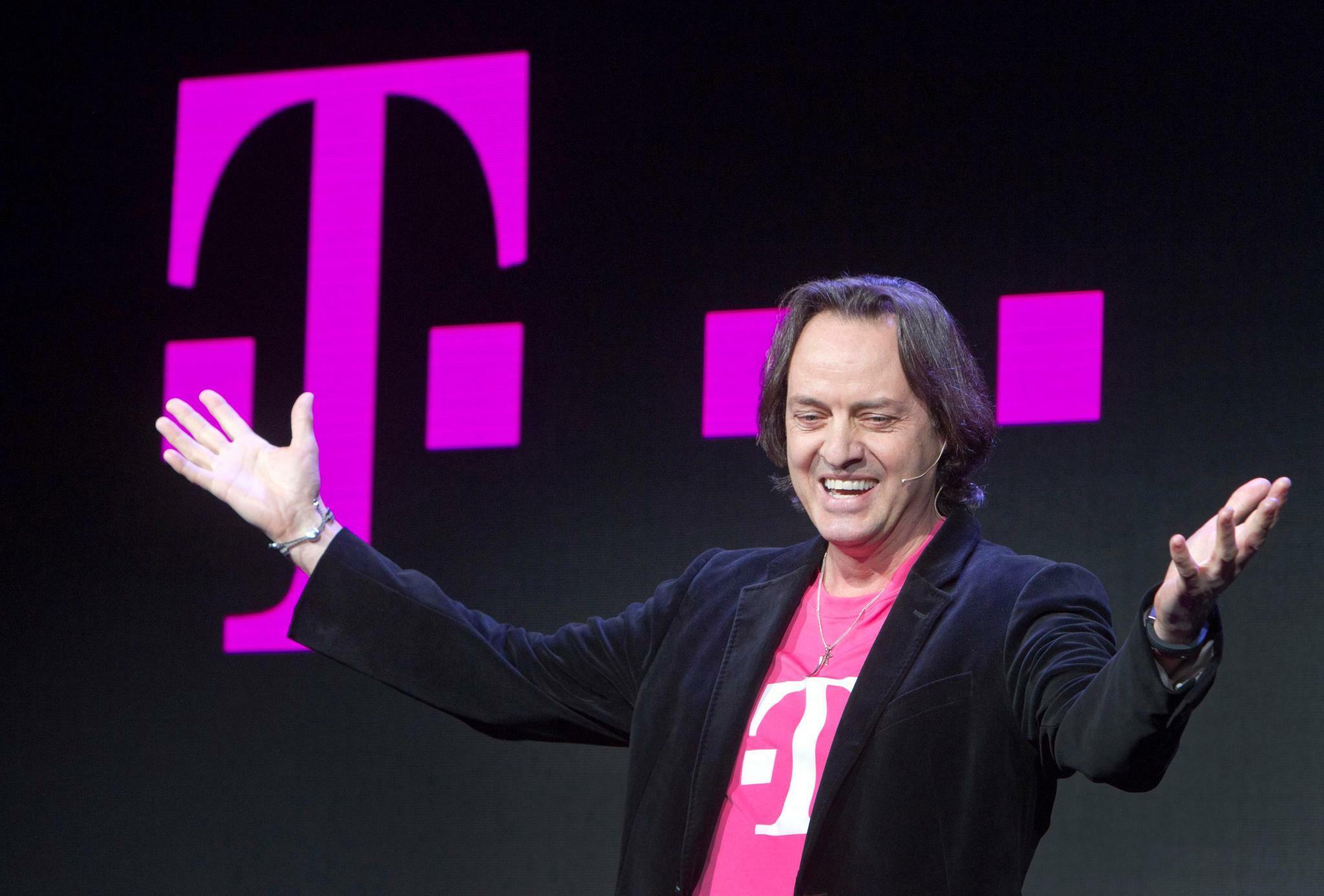 Telekom-Tochter: T-Mobile glänzt in den USA mit Rekordgewinn
