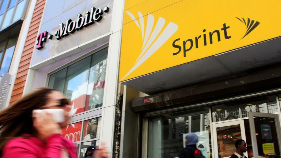 Klage gefährdet Sprint-Übernahme durch T-Mobile US
