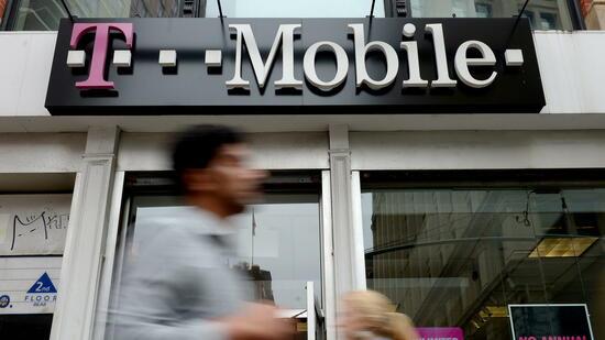 Fusion von T-Mobile US und Sprint geplatzt