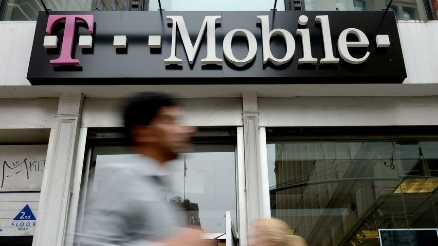 Einigung im Mega-Dea T-Mobile schluckt US-Rivalen Sprint