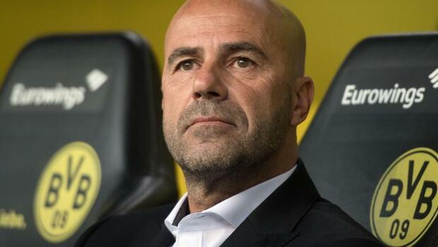 Fußball: BVB will SpitzeinFrankfurt verteidigen - Bayern beim HSV