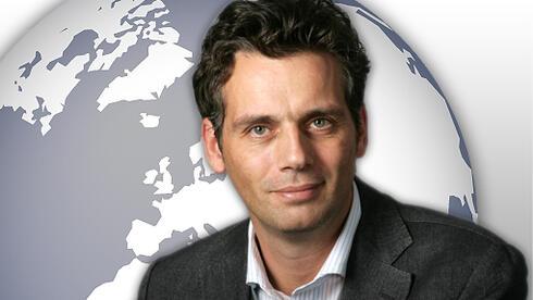 Oliver Stock ist Chefredakteur von Handelsblatt Online.