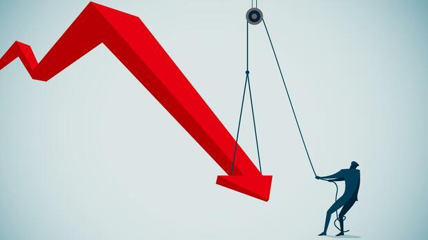 Creditreform-Daten: Trendwende bei den Insolvenzen – Warum die Zahl der Firmenpleiten zunimmt