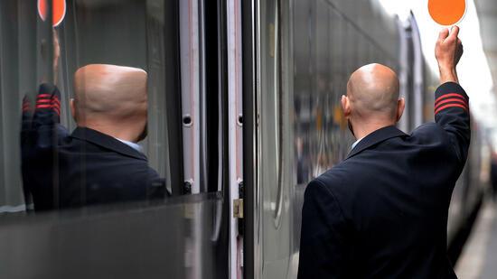 Deutsche Bahn und GDL: Schlichter versuchen Tarifstreit zu lösen