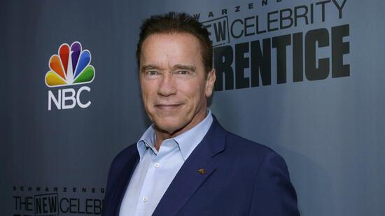 Schwarzenegger verlässt Trump-Show als Moderator