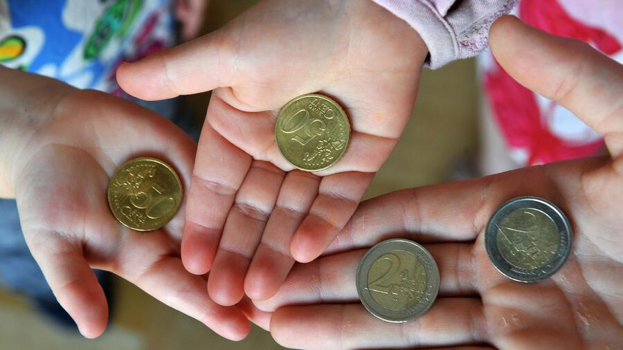 Taschengeld Für 14 Jährige Jugendamt