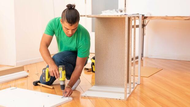 Ikea startet seinen Nachbarschaftshilfe-Service in Deutschland