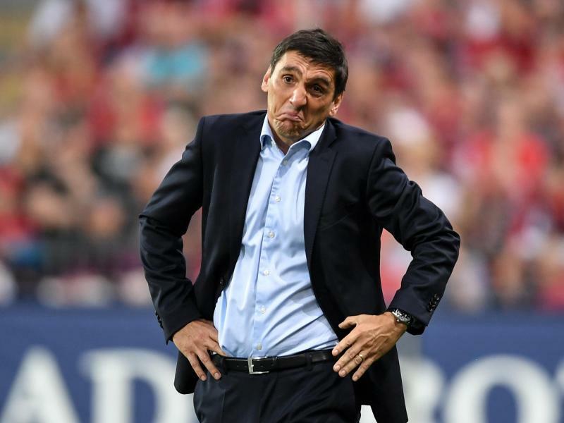 Trend oder trügerisch? Bundesliga geizt mit Trainerwechseln
