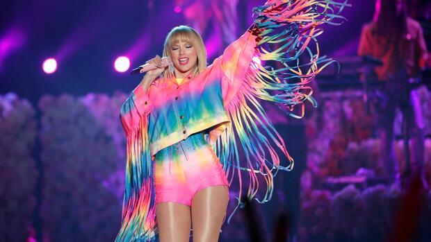 Börsengänge : Anleger können bald in Taylor Swift investieren – sollten aber realistische Erwartungen haben
