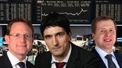 """Musterdepots: """"Dollar-Investments werden immer attraktiver"""""""
