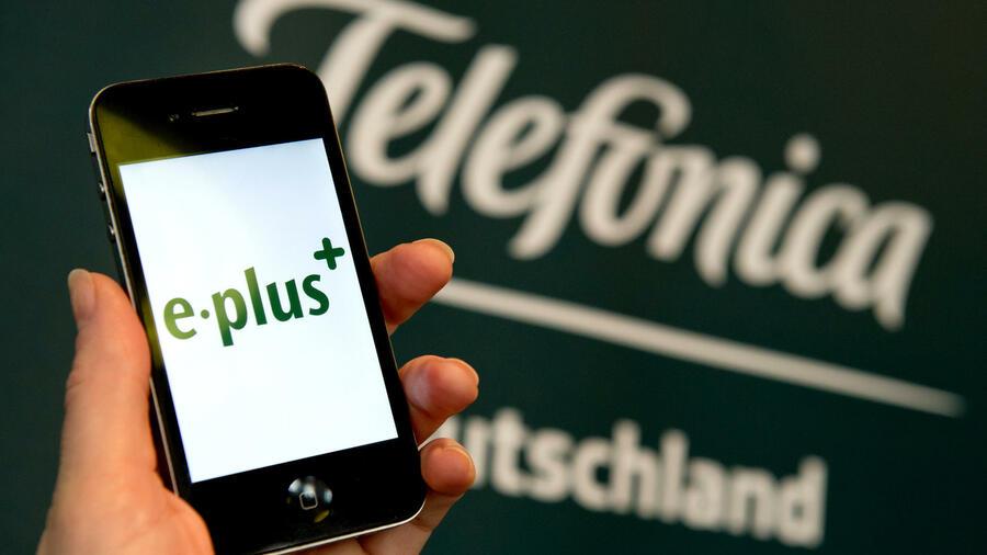 e plus kauf macht sich bezahlt telef nica gewinnt in deutschland kunden hinzu. Black Bedroom Furniture Sets. Home Design Ideas