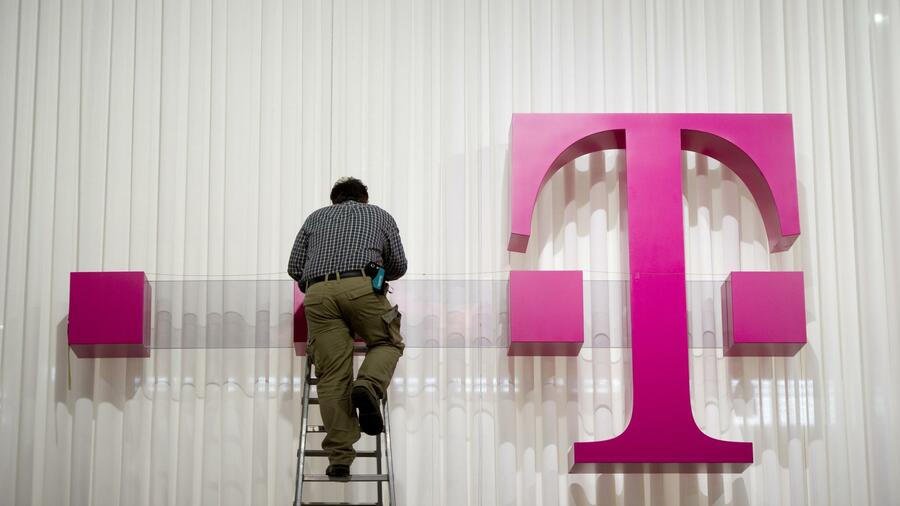Telekom-Tochter T-Systems baut 10.000 Jobs ab