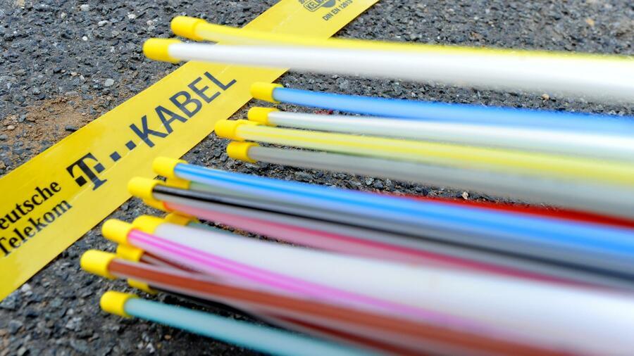 Telekom Glasfaserausbau Karte.Telekom Und Ewe Ziehen Beim Glasfaserausbau An Einem Strang