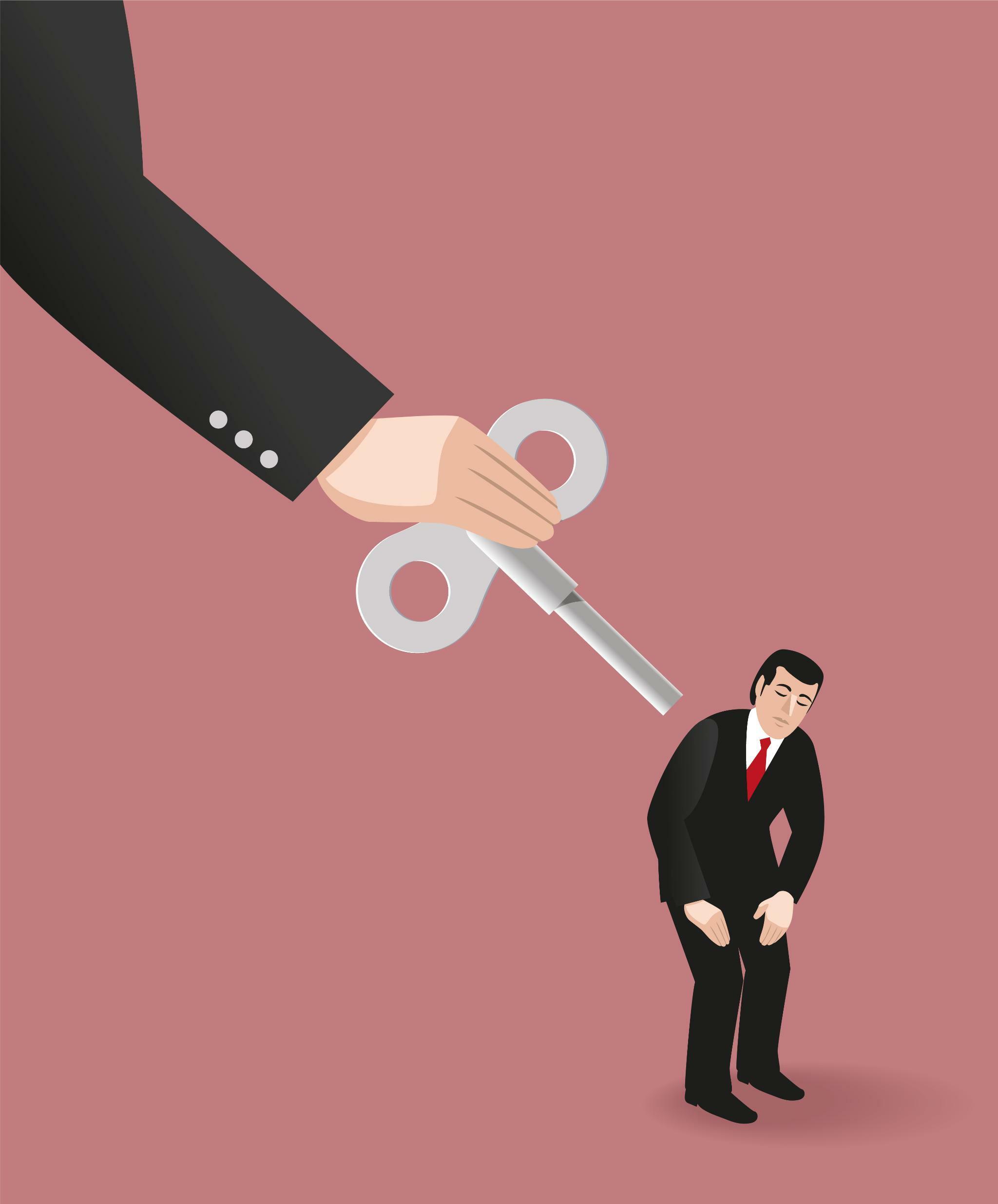 Privat Equity ist nichts für Zartbesaitete