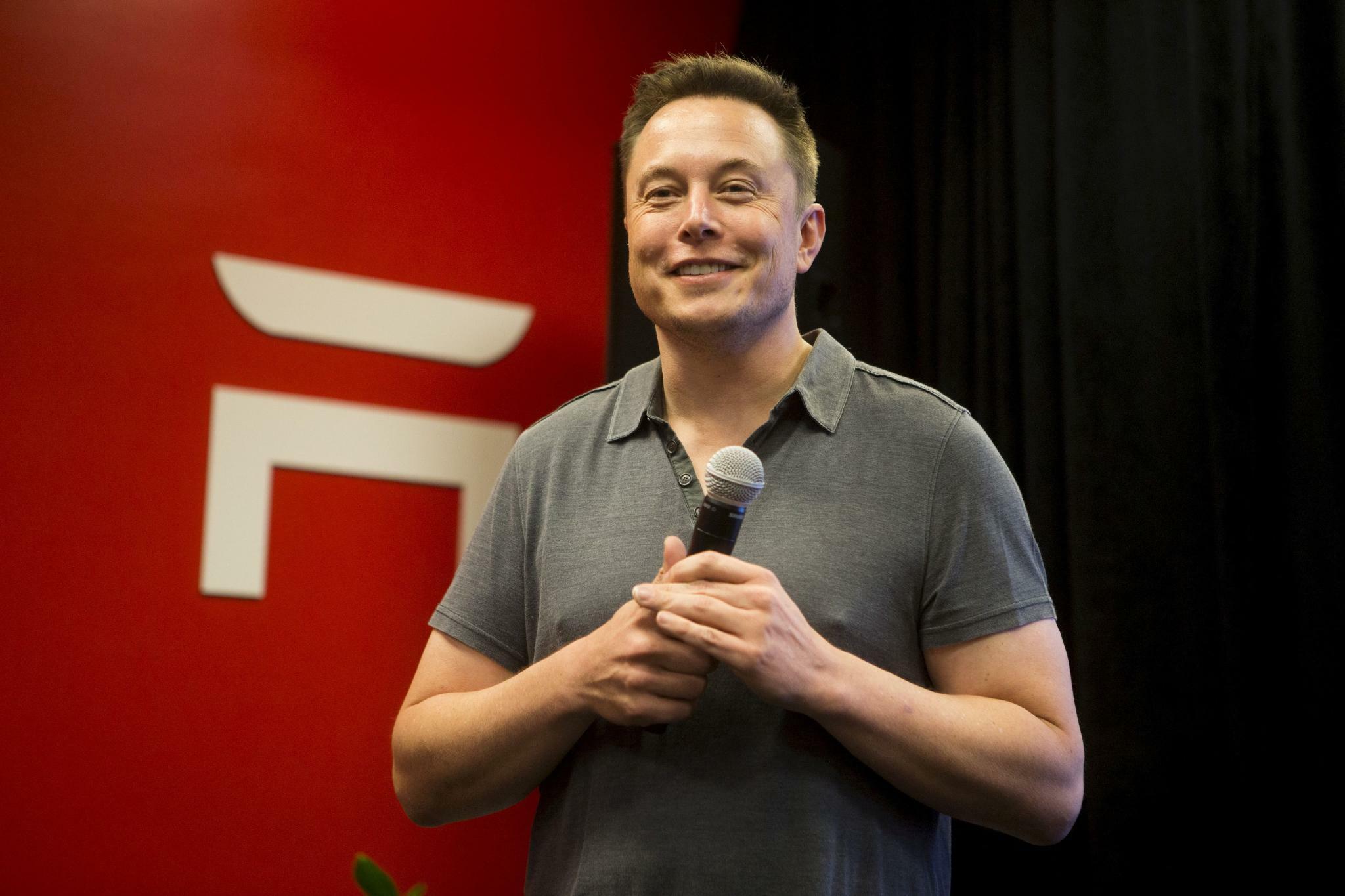 Brandenburger Regierungssprecher: Tesla stimmt Grundstückskauf zu