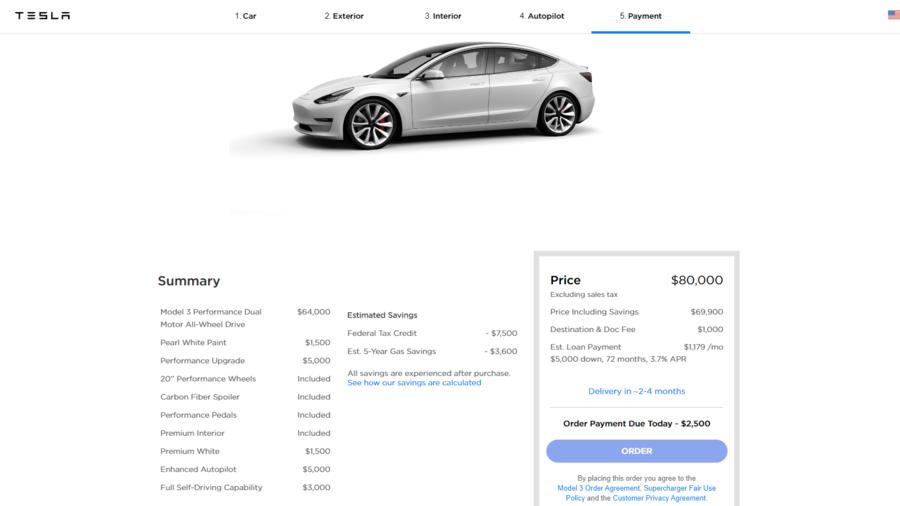 Gefeuerter Mitarbeiter wirft Tesla Betrug vor