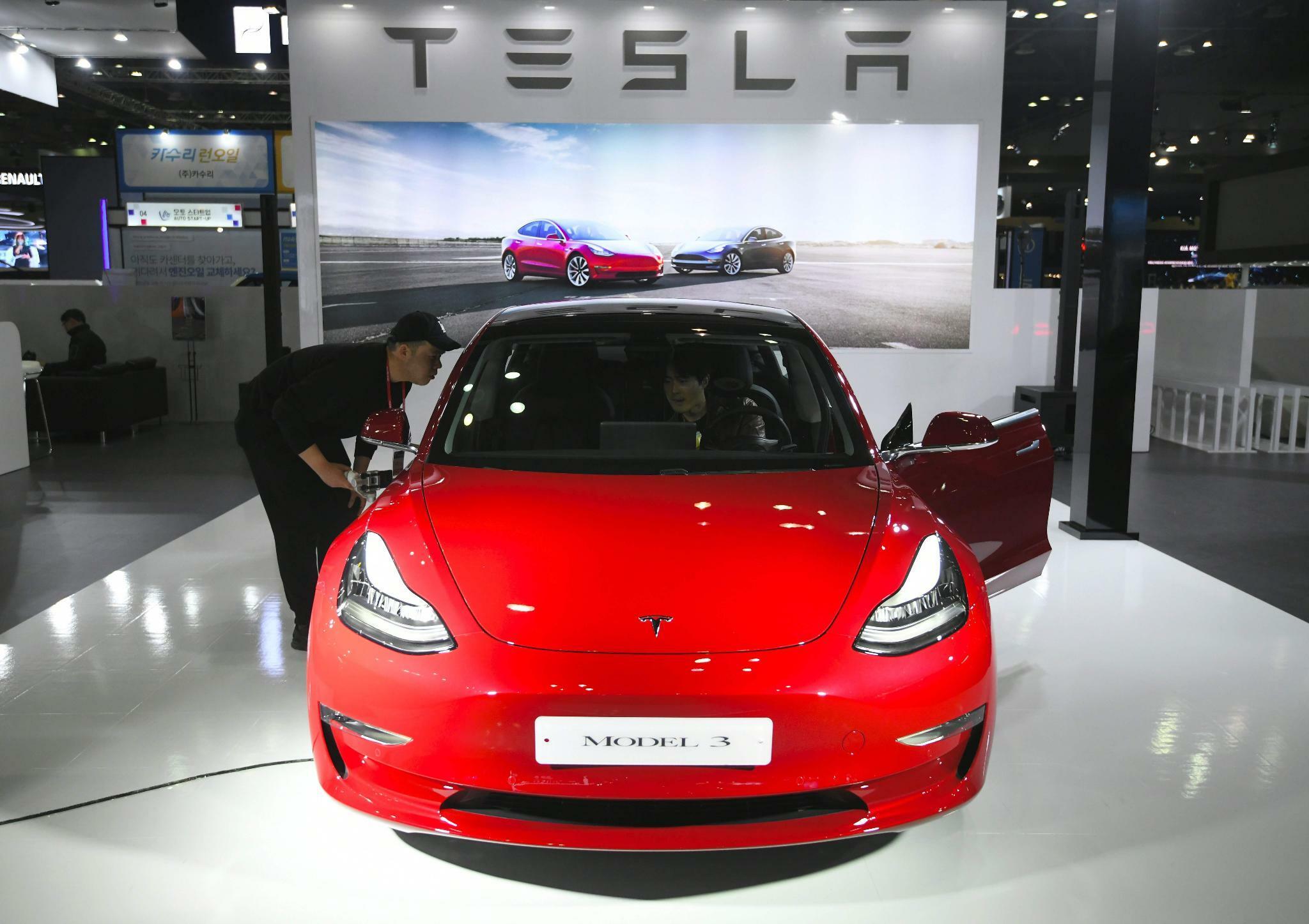 Tesla nur Zweiter – das sind Deutschlands Elektro-Bestseller
