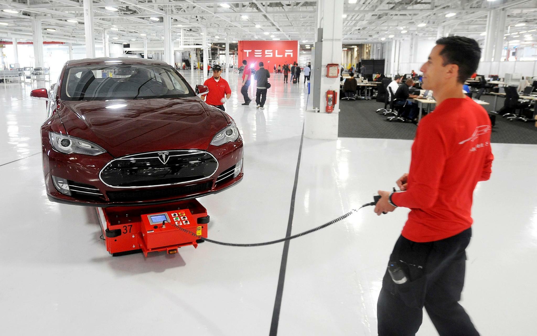 Tesla in der Servicehölle – Kritik der Kunden wächst