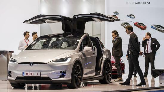 Tesla will Model 3 ab September in Serie fertigen