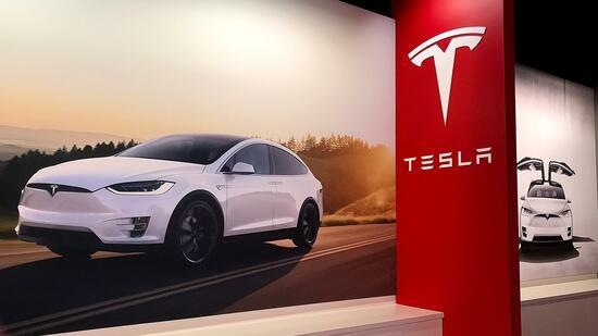 Elektroauto-Bauer Tesla verdoppelt Umsatz - Verlust weitet sich aus