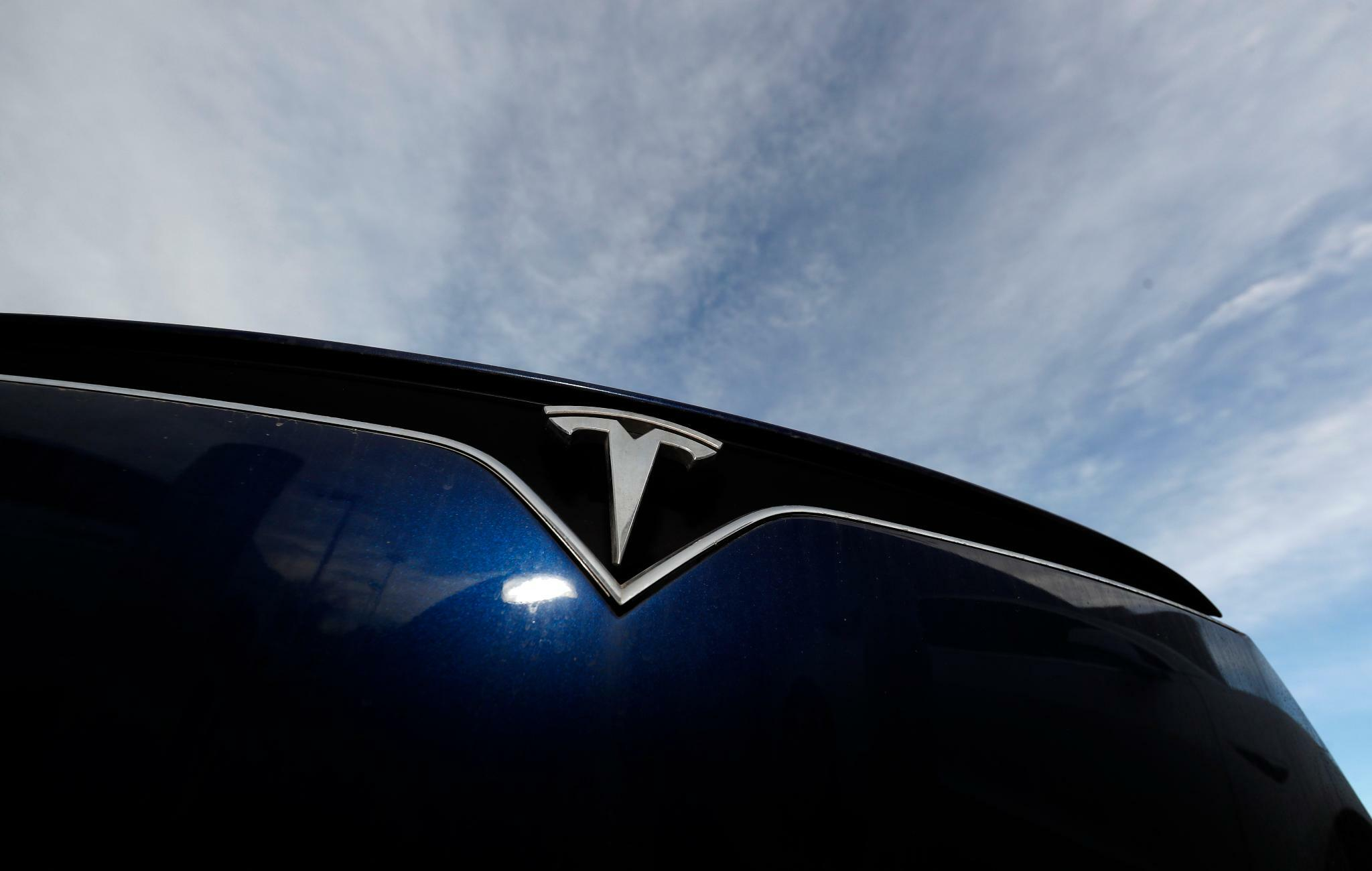 Tesla ist an der Börse jetzt wertvoller als Volkswagen