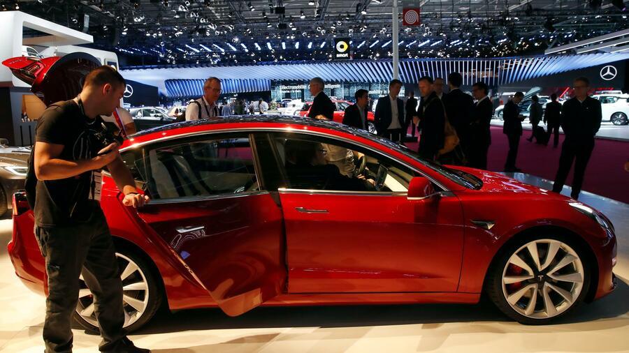 Werden Videospiele der nächste Coup von Tesla-Chef Musk?