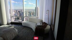 Teuerste Immobilie New Yorks – ein Blick in Michael Dells Apartment