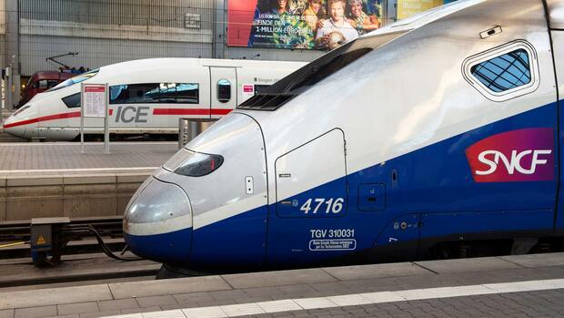 Fusion von Siemens und Alstom:...