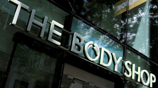 L'Oreal prüft Verkauf von Tochter Body Shop
