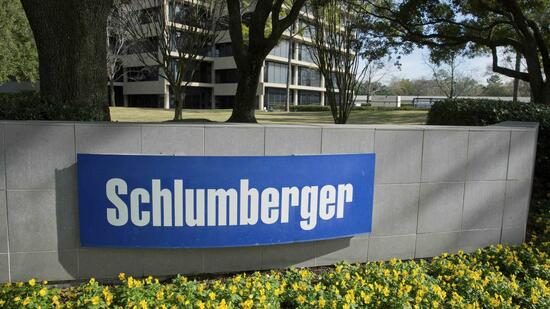 Der US-Konzern Schlumberger kauft in Russland zu. Quelle: Reuters