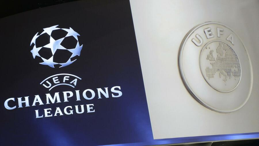 Uefa Ranking Das Sind Die Starksten Ligen Europas